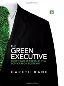 The Green Executive Book